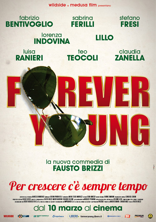 Forever Young (2 spettacoli)