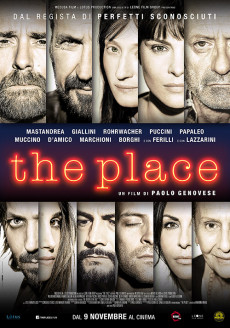 The Place (2 Spettacoli)