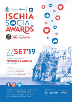 Ischia Social Awards