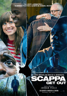 Scappa - Get Out (2 spettacoli)