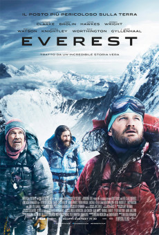 Everest in 3D (2 spettacoli)