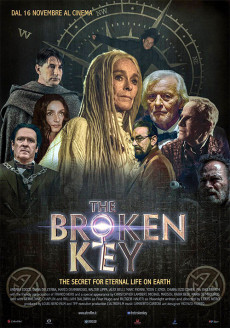 The Broken Key (Spettacolo unico)