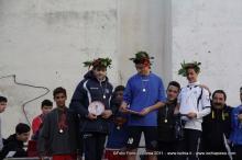 Forio in corsa 2011