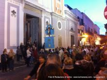 Processione Madonna Libera Forio
