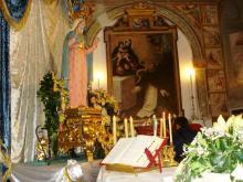Madonna della Libera Forio