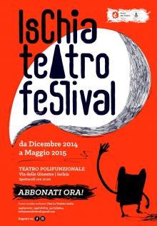 manifesto Ischia Teatro Festival
