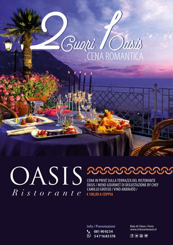 ristorante Oasis