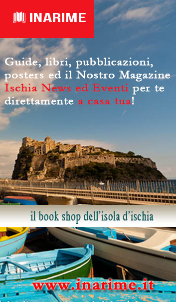 inarime - book shop dell'isola d'Ischia