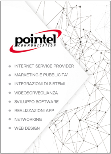 Pointel Communication S.p.A.