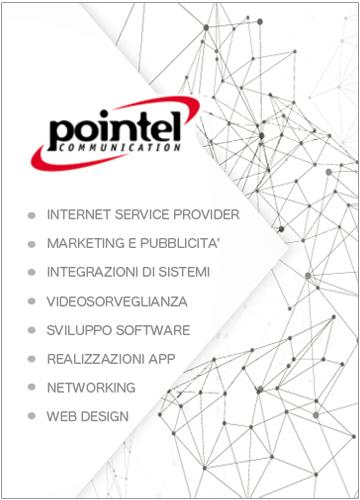 Pointel Communication S.p.A.
