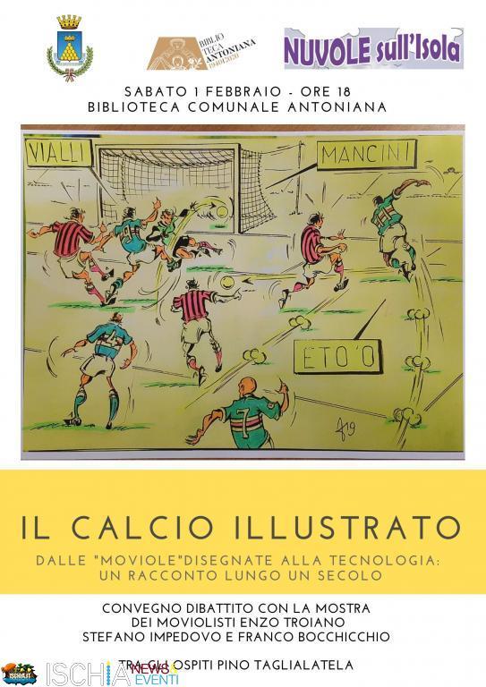 Il-calcio-illustrato