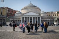 Pantheon-Napoletano
