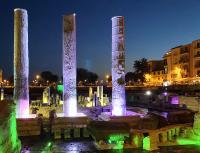 Macellum-tempio-di-serapidepozzuolinapoli