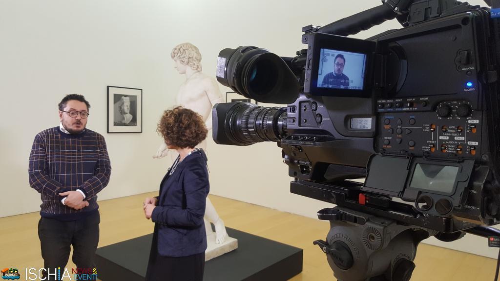 Andrea-Viliani-intervistato-da-Francesca-Coppola-per-TGR-Mezzogiorno-Italia