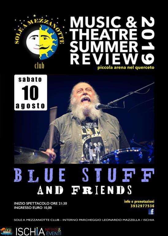 blue-staff