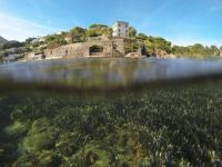 Il-porto-sommerso-di-Aenaria