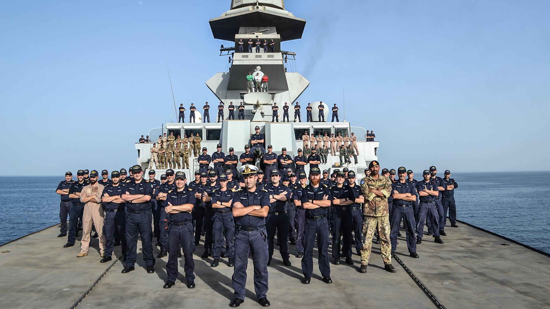Calendario Marina Militare 2019.Ischia News Ed Eventi Marina Militare Prorogata La