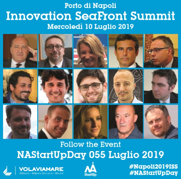 Innovation Seafront Summit 2