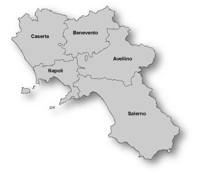 Cartina Italia Dwg.Ischia News Ed Eventi Turismo La Campania Discute Una Legge Lo Stato Progetta Di Toglierle La Competenza