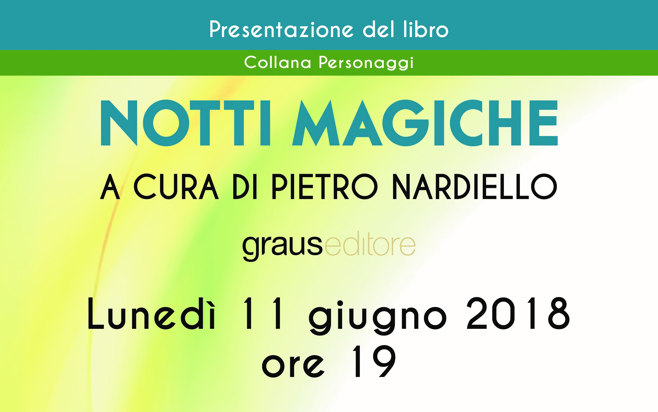 Nuovo show di matchmaking