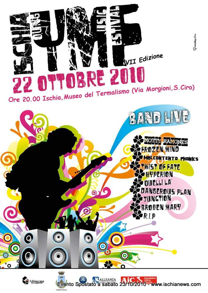 Ischia Young Music Festival