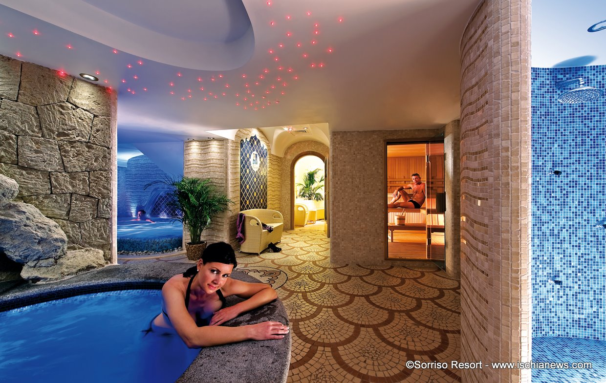 "Thermae beauty & spa ""Elisir"""