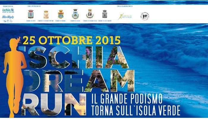 Ischia Dream Run