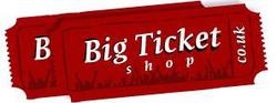Il logo di Big Ticket shop