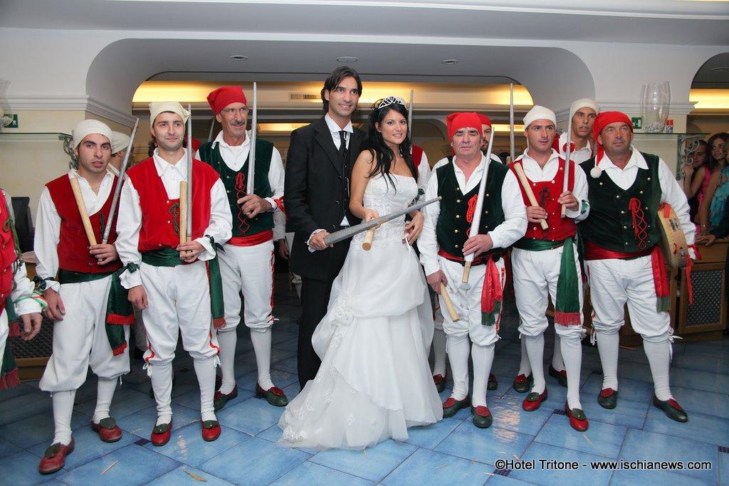 Matrimonio Combinato In Kosovo : Ischia news ed eventi il matrimonio all hotel tritone