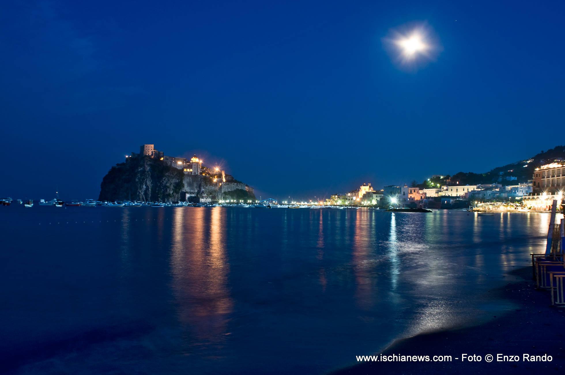 Ischia news ed eventi ischia ponte for Aragonese cuisine